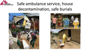 Safe Ambulance